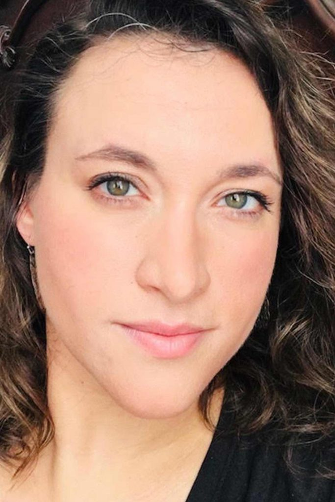 Andrea Tracy
