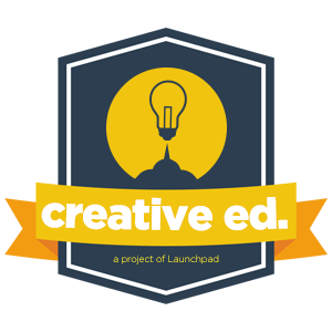 Creative Ed presented by Launchpad