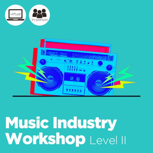Music Industry Workshop